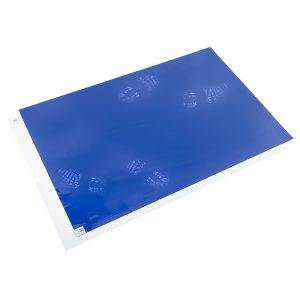 Disposable Tacky Mats for Clean Room Floors