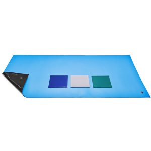 Anti Static ESD Workstation Table Top Mats